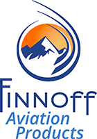 Finnoff aviation Logo
